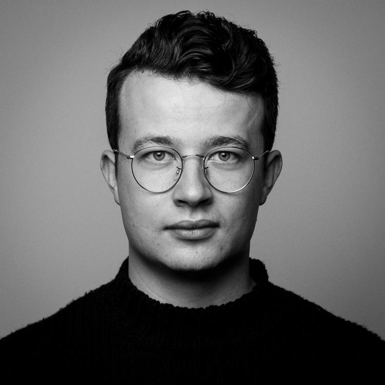 Max Bonkosch - Software Engineer bei auvisus