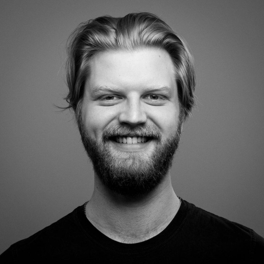 Florian Bartel - Data Scientist bei auvisus