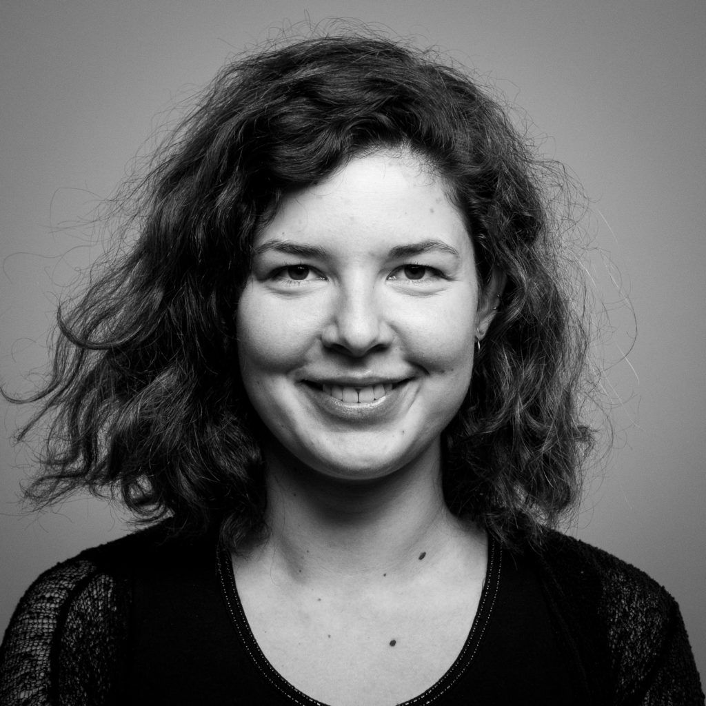 Katrin Keppler - Marketing bei auvisus