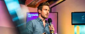 Felix Schweikardt gibt seine Prognose für die Gemeinschaftsgastronomie nach Corona
