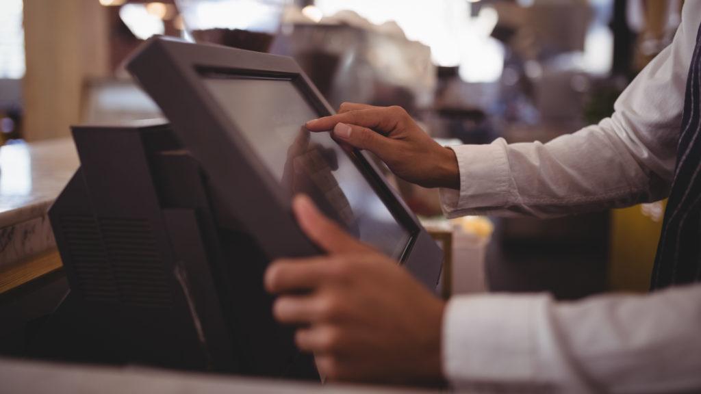 Elektronische Kassen: Ein Durchbruch auf dem Weg zum autonomen Kassiervorgang